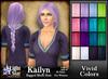 *LightStar-Hair-Kailyn-Vivid Colors