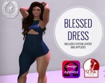EFH - Blessed Dress (white)