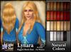 *LightStar-Hair-Lynara-Natural Colors