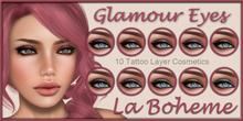 [LB Glamour Eyes] Tera Set1
