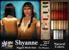 *LightStar-Hair-Shyanne-Natural Colors