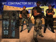 WT-Contractor-set 3