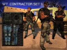 WT-Contractor-set 1