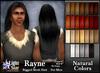 *LightStar-Hair-Rayne-Natural Colors