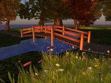 DO Lover's Bridge - NEW!  (Mesh)