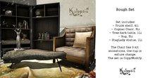 Kalopsia - Rough - Full Set