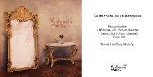 Kalopsia - Le Miroire de la Marquise