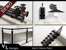 VL Designs Multi Product Demo Kit