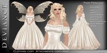 * Deviance * Fairy Princess Gown