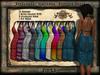 Hacienda dress ad