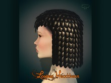 Pure Poison - Loraine Headdress