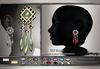 GeWunjo : TATYANA earrings