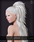 [RA] Yolandi Hair - Whites