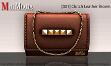 MdiModa - [001] Clutch Brown