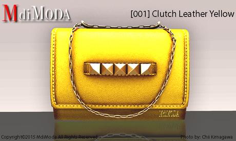 MdiModa - [001] Clutch Yellow