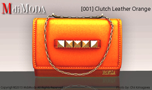 MdiModa - [001] Clutch Orange