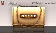 MdiModa - [001] Clutch Gold