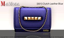 MdiModa - [001] Clutch Blue