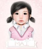 {LPP} Mai TD Skin *Pearl* & Shape (Special Edition)