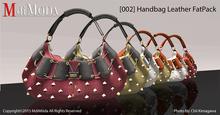 MdiModa - [002] Handbag FatPack