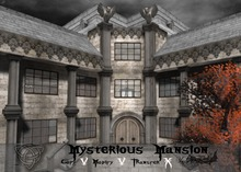 Mysterious Mansion
