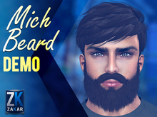 [DEMO] Mich Beard - ZK