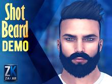 [DEMO] Shot Beard - ZK