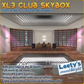 [LSL] XL3 Club skybox