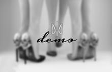 Phedora. Aria heels Demo