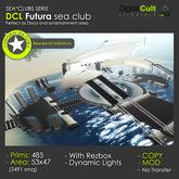 *** DCL Futura sea Club