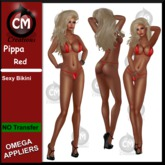 CM Creations, Pippa Red (+ Omega Applier)