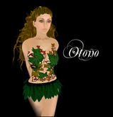 *artYpix* Autumn Fairy Fantasy Costume