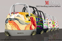 MdiModa - [003] Handbag FatPack