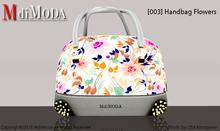 MdiModa - [003] Handbag Flowers