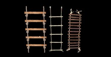 Rope ladder fat pack 3 textures full perms
