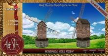 ALESTA << Mesh Windmill Full Perm