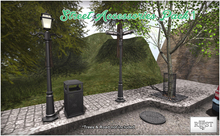 ROOST - Street Accessory Pack1