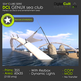 *** DCL Genux Sea Club