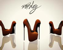 Verdey - Inge [Orange]