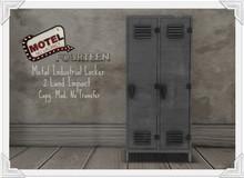 = Motel 14 = Steampunk Dress =