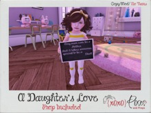 {xoxo} A Daughter's Love
