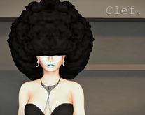 Clef by : Puft :  Darks
