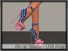 Mpp display   shoes pinup stiletto usa pride
