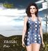 Babele Fashion :: TikiTaki Pois