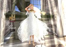 .:JUMO:. Gaia Bride Outfit