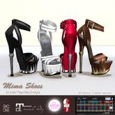 %.:EC:. Package Mima Shoes (wear me)