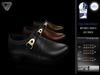 WINTER SALE - ILLI - [SLink,MeshProject Men] Lacroix Formal Shoe (HUD Driven) 50% OFF