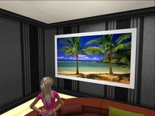 Picture Frame V157, Slideshow, External light, Frame Creator, Floating text, Internal light, Ratio selector...
