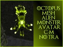 Monster mesh avatar-promo price