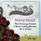 Meeroos Wild Berries Bowl V3.0